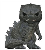 Godzilla vs Kong - Godzilla Pop! Vinyl | Pop Vinyl