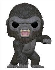 "Godzilla vs Kong - Kong 10"" Pop! Vinyl | Pop Vinyl"