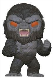 Godzilla vs Kong - Kong Angry Pop! Vinyl | Pop Vinyl