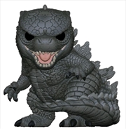 "Godzilla vs Kong - Godzilla 10"" Pop! Vinyl   Pop Vinyl"