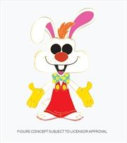 "Roger Rabbit - Roger Rabbit 4"" Pop! Enamel Pin | Merchandise"
