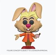 Alice in Wonderland - March Hare 70th Anniversary Pop! Vinyl | Pop Vinyl