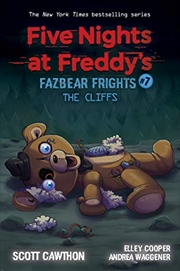 Five Nights at Freddy's: Fazbear Frights #7 (7) | Paperback Book