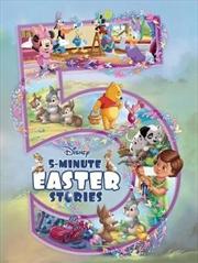 5 Minute Easter Stories | Hardback Book