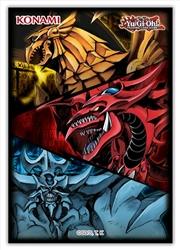 Yu-Gi-Oh! - June 2021 Card Sleeves 50ct | Games