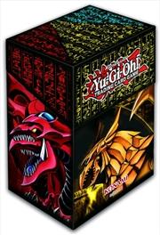 Yu-Gi-Oh! - June 2021 Card Case | Games