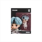 BTS Suga Tinytan Figure | Merchandise