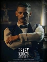 "Peaky Blinders - Arthur Shelby 1:6 Scale 12"" Action Figure | Merchandise"