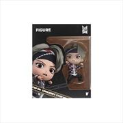 BTS V Tinytan Figure | Merchandise