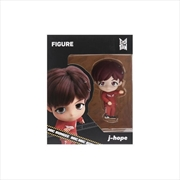 BTS J-Hope Tinytan Figure | Merchandise