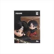 BTS Jin Tinytan Figure | Merchandise