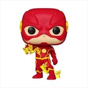 The Flash - Flash Pop! Vinyl | Pop Vinyl