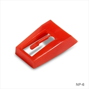 Crosley Diamond Stylus Replacement Needle – NP6   Hardware Electrical