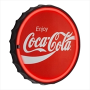 Coca Cola Logo Led Rope Sign | Accessories