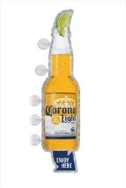 Man Cave Corona Beer Tin Double Sided Wall Sign Light | Accessories