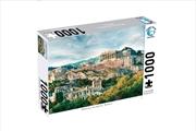 Athenian Acropolis Gre | Merchandise