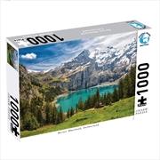 Berner Oberland Switze | Merchandise