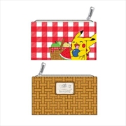 Loungefly - Pikachu Picnic Basket Flap Pur   Apparel