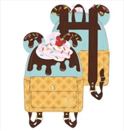 Loungefly - Sweets Ice Cream Mini Backpack | Apparel