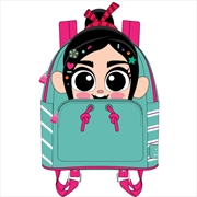 Loungefly - Vanellope Mini Backpack   Apparel