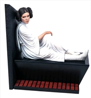 Star Wars - Leia A New Hope Milestones Statue | Merchandise