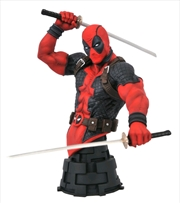 Deadpool - Deadpool Mini Bust | Merchandise