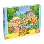Animal Crossing - 1000 piece Jigsaw Puzzle | Merchandise
