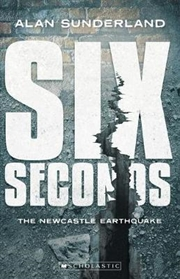 Australian Story: Six Seconds | Paperback Book
