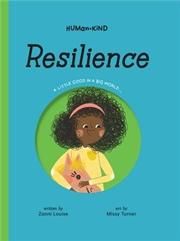 Human Kind 5 Resilience | Hardback Book