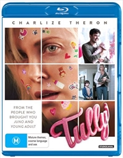 Tully | Blu-ray
