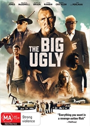 Big Ugly, The | DVD