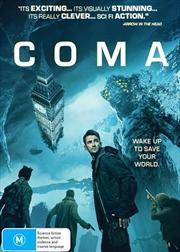 Coma | DVD