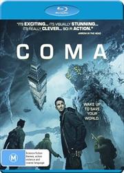 Coma | Blu-ray