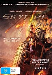 Skyfire | DVD