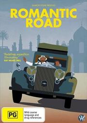 Romantic Road | DVD