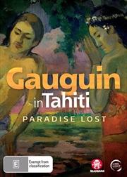 Gauguin In Tahiti - Paradise Lost | DVD