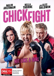 Chick Fight | DVD