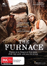 Furnace, The | DVD