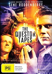 Questor Tapes, The | DVD