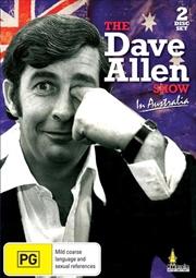 Dave Allen Show, The | DVD