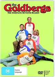 Goldbergs - Season 7, The | DVD