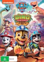 Paw Patrol - Dino Rescue | DVD