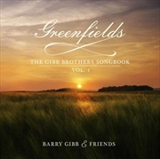 Greenfields - The Gibb Brothers Songbook Vol 1 | CD