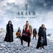 Vikings Chant   CD