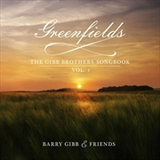 Greenfields - The Gibb Brothers Songbook Vol 1 | Vinyl
