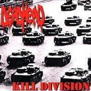 Kill Division   CD