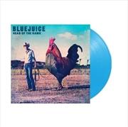 Head of The Hawk - Limited Edition Cyan Blue Coloured Vinyl | Vinyl