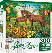 Green Acres Neighs And Nuzzles | Merchandise