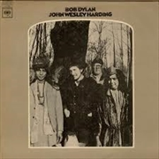 John Wesley Harding | Vinyl