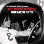 White Stripes Greatest Hits | CD